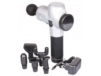 Vibrační masážní pistole Massage Gun 20 Merco