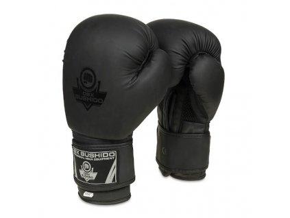 Boxerské rukavice DBX BUSHIDO B-2v12