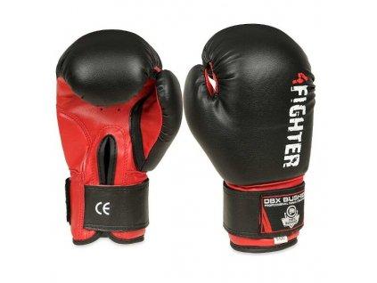 Boxerské rukavice DBX BUSHIDO ARB-407v3