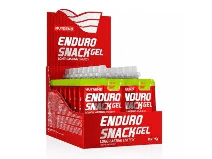 endurosnack sachet apple box 2020