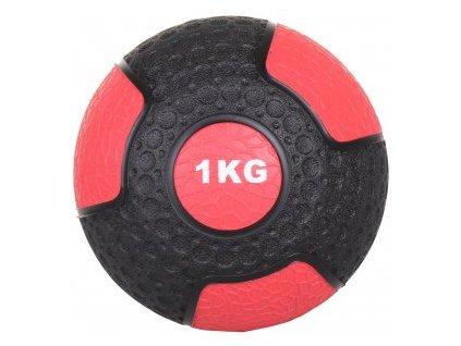 Dimple gumový medicinální míč