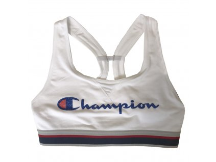 Champion Podprsenka Authentic Bílá