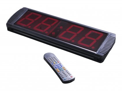 4číselný timer