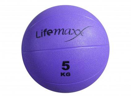 Medicinbal, 1-5 kg, Lifemaxx (Váha 5 kg)