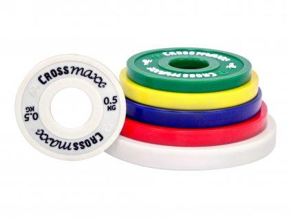 crossmaxx lmx95 crossmaxx elite fractional plates