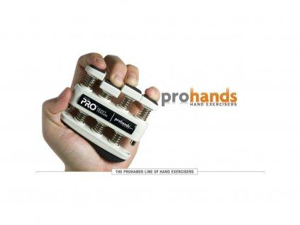 392(2) prohands pro posilovac prstu