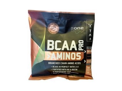 BCAA Aminos Aone
