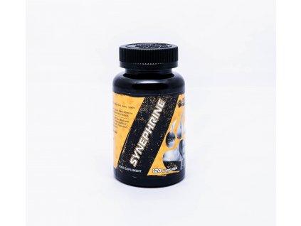 BEAR FOOT Synephrine termogenní spalovač