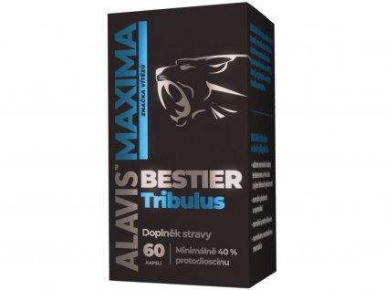 Alavis™ Maxima Bestier Tribulus 60 kapslí