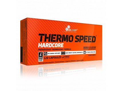 Thermo Speed 120 kapslí