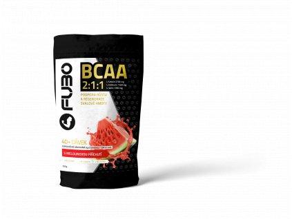 BCAA visu meloun