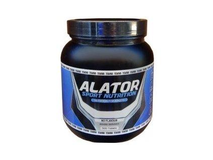 Aleš Lamka ALATOR kloubní výživa tablety - Titánus