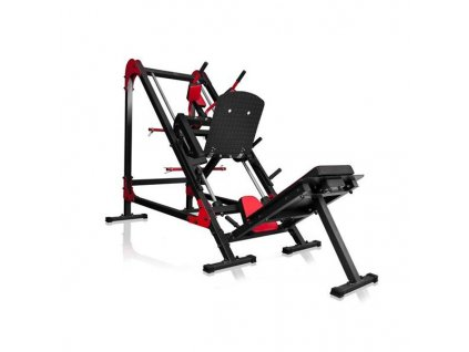 Hacken dřep (leg-press) MARBO MS-U106