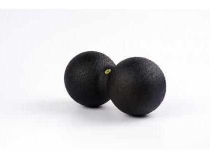 Masážní koule Black roll Duo Ball (Průměr 12 cm)