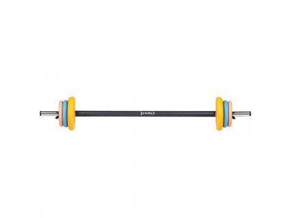 Set na Body Pump HMS SBP25 20kg