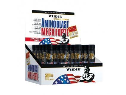 Weider Amino Blast Mega Forte 1 x 25 ml