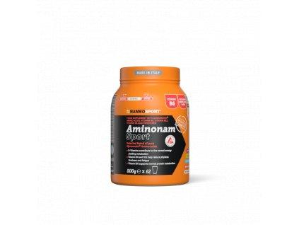 NAMEDSPORT AMINONAM SPORT obohacená směs esenciálních aminokyselin