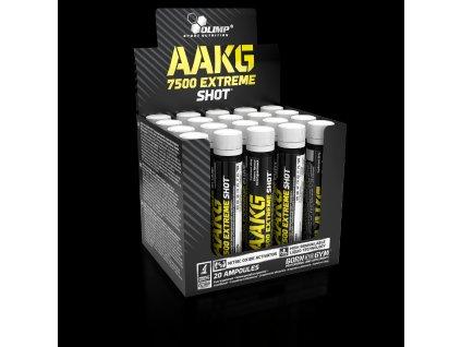 AAKG 7500 Extreme Shot 1 x 25 ml Olimp