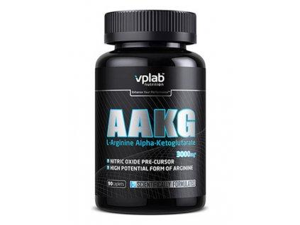 VPLab AAKG 90 kapslí L-Arginin Alpha-Ketoglutarát