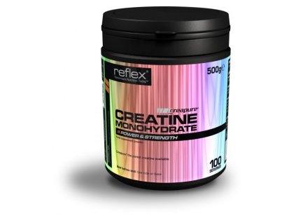 CREAPURE Creatine Monohydrate 500g
