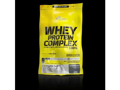 Whey Protein Complex 100% 700 g Olimp