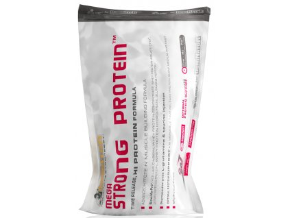 Mega Strong Protein Olimp 700 g