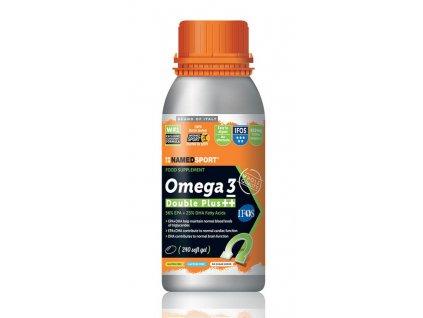 NAMEDSPORT OMEGA 3 56% EPA + 23% DHA OMEGA 3 - 240 kapslí