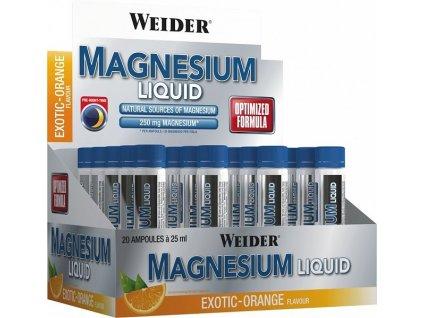 Weider Magnesium Liquid
