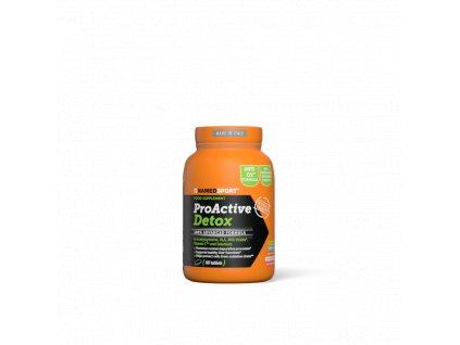 NAMEDSPORT Pro Active Detox detoxikační směs