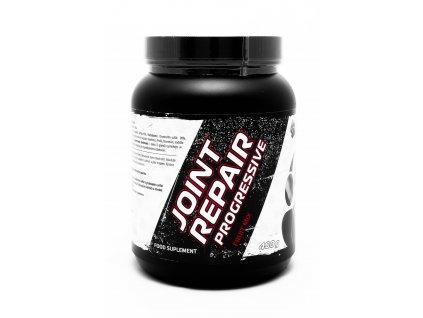 BEAR FOOT JOINT REPAIR PROGRESSIVE PJR 400g sypká kloubní výživa s vitaminy a dalšími látkami
