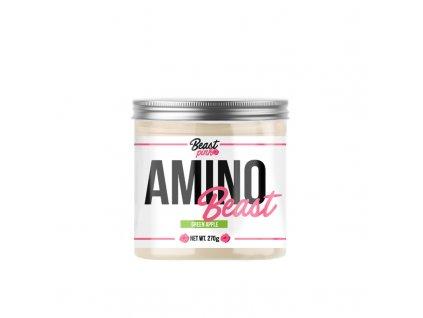 Amino Beast - BeastPink - zelené jablko