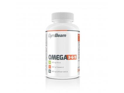 Omega 3-6-9 - GymBeam