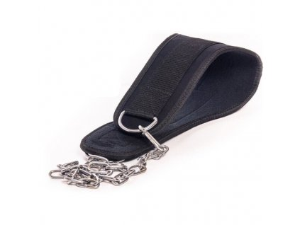 Zátěžový pás s řetězem
