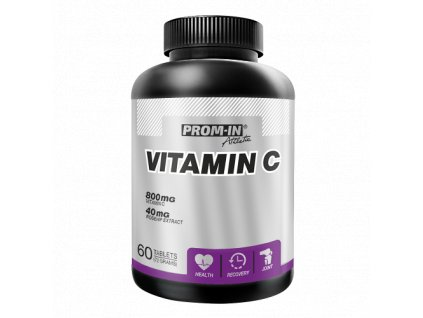 vitamin c 800 + rose hip extract - 60 tablets (dóza)