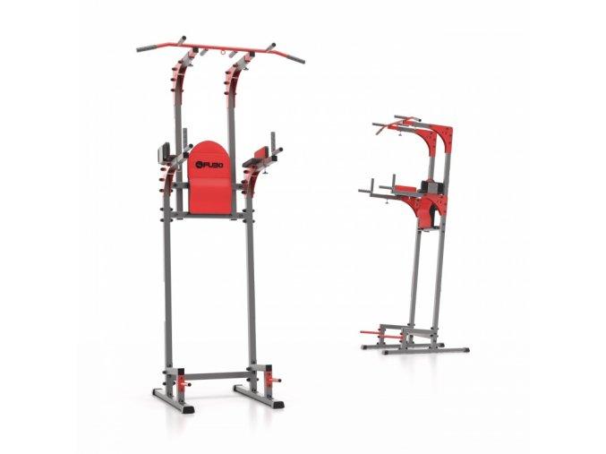 Posilovací věž FUBO Fitness