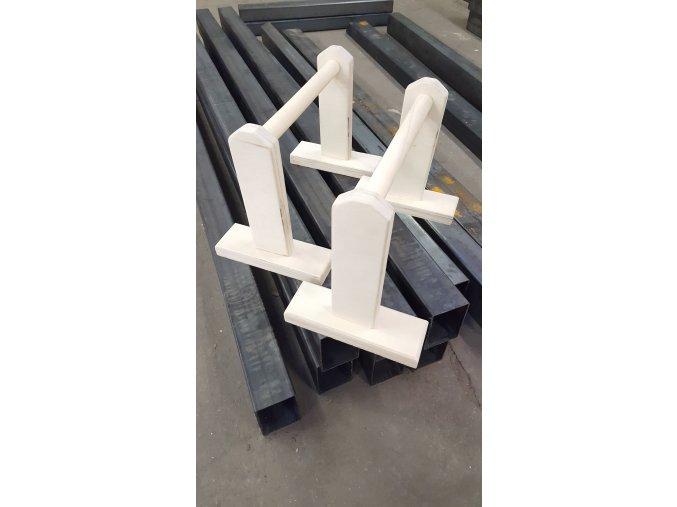 Vysoké stálky 35 cm