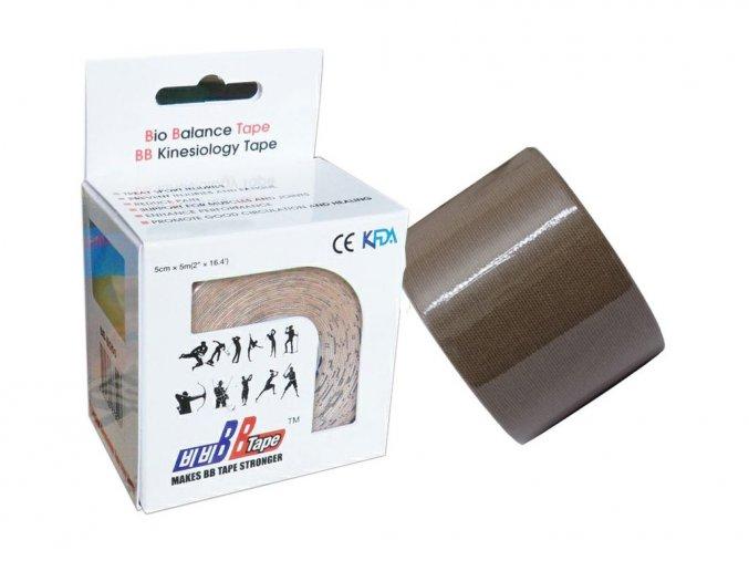 kinezio tejp, zelený 5x5 cm