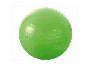 GYMNASTICKÝ MÍČ 65CM - zelený