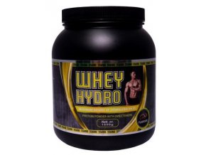Aleš Lamka Protein Whey Hydro - Titánus