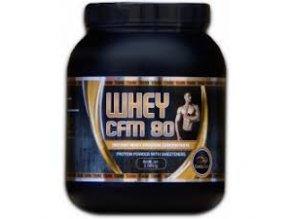 Aleš Lamka Protein Whey 80 CFM - Titánus