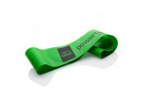 MINI odporová guma zelená