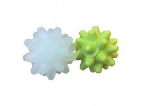 Masážní koule RumbleRoller Beastie Ball (Barva zelená)