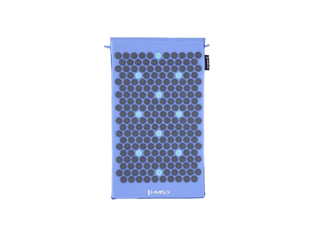 4970 akupresurni podlozka hms akm10 modra
