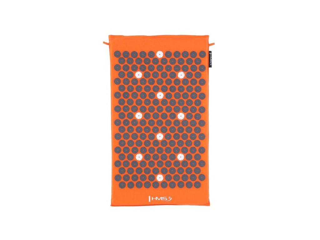 4967 akupresurni podlozka hms akm10 oranzova