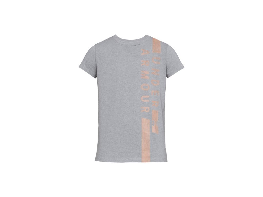 under armour tricko graphic classic crew w 1321146 035