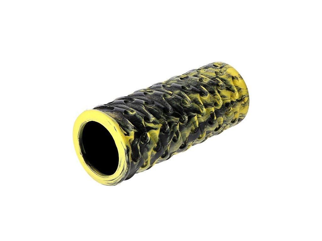 4649 fitness valec hms fs133 33 cm zluty