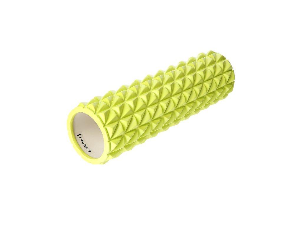 4646 fitness valec hms fs205 45 cm zluty