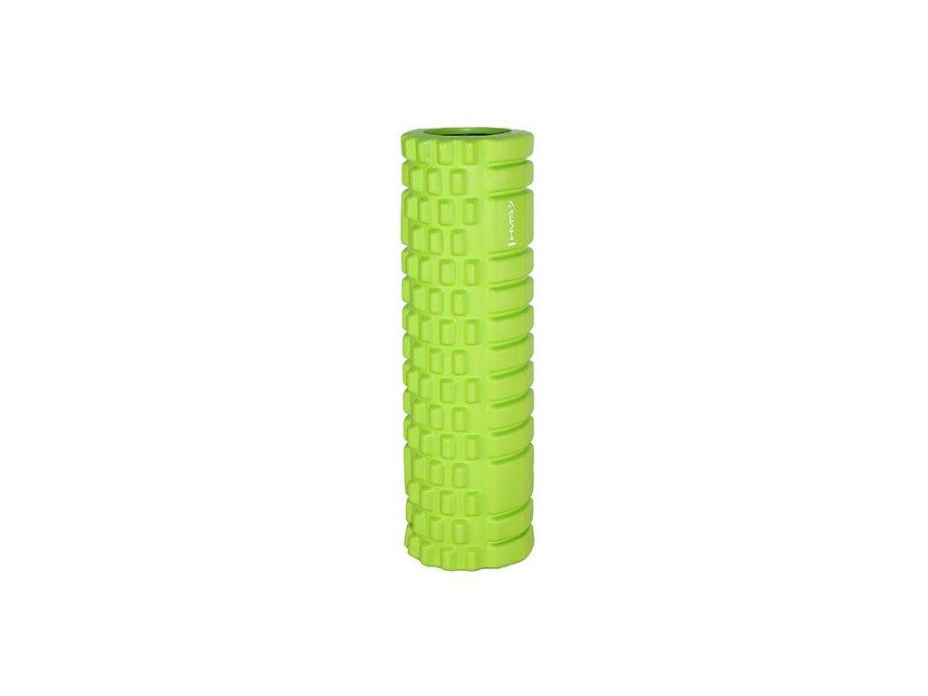 5801 fs102 masazni valec roller 45 cm hms zeleny