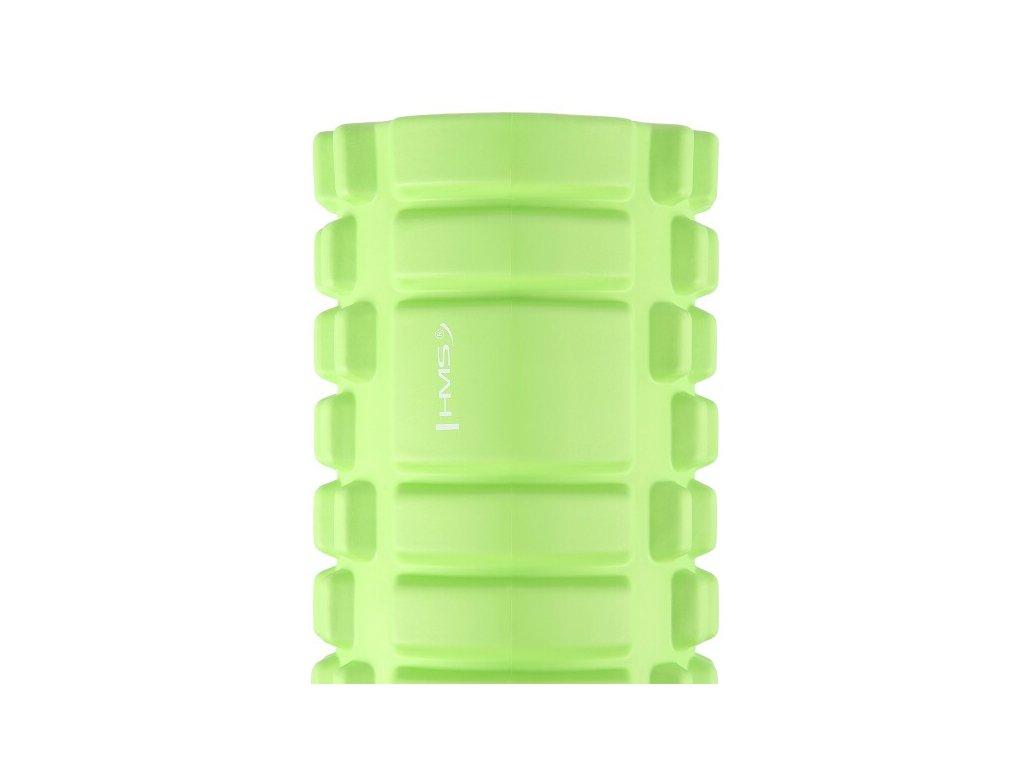 4607 fs103 masazni valec roller 33cm hms zeleny