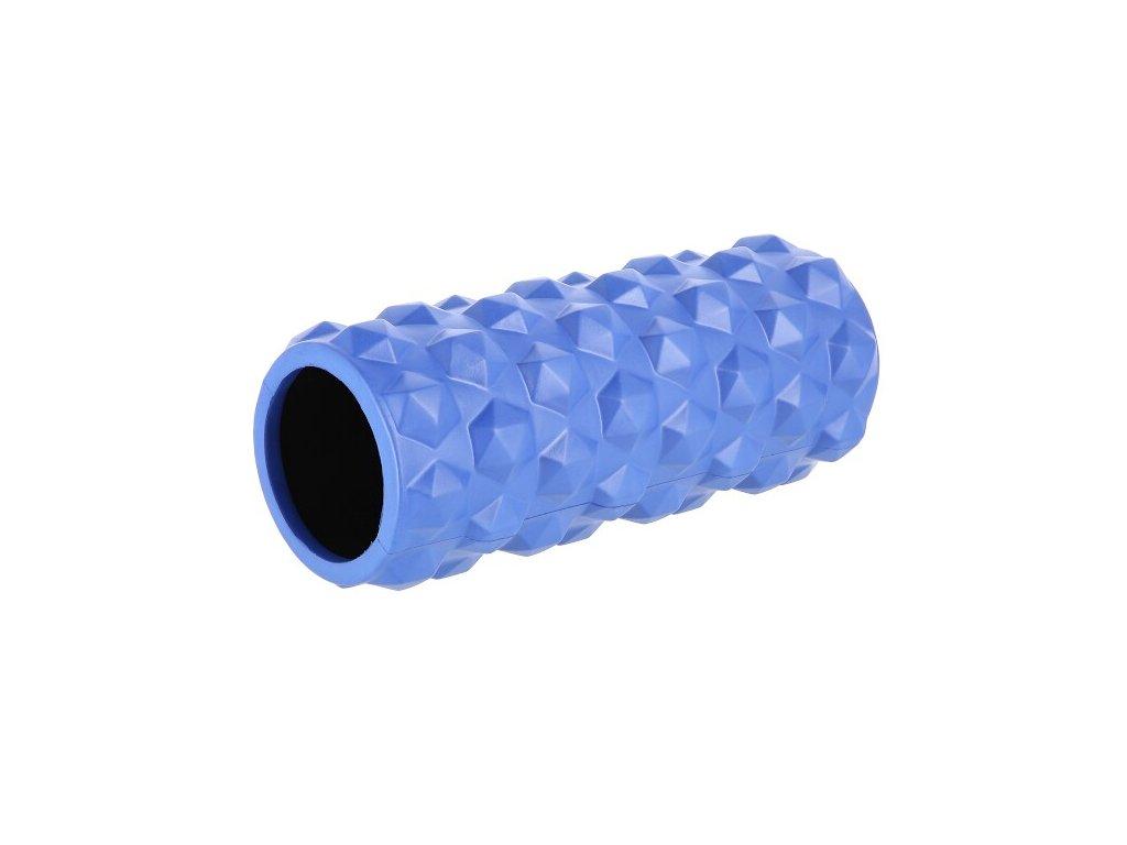 5783 fs107 masazni valec roller 31 5cm hms tmavemodry